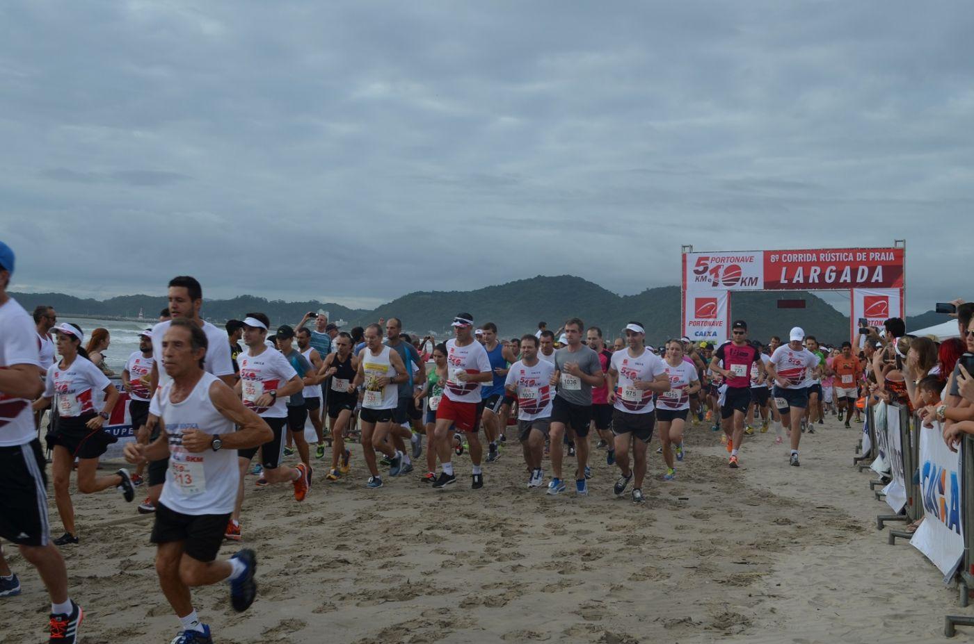 Corrida de Praia _site