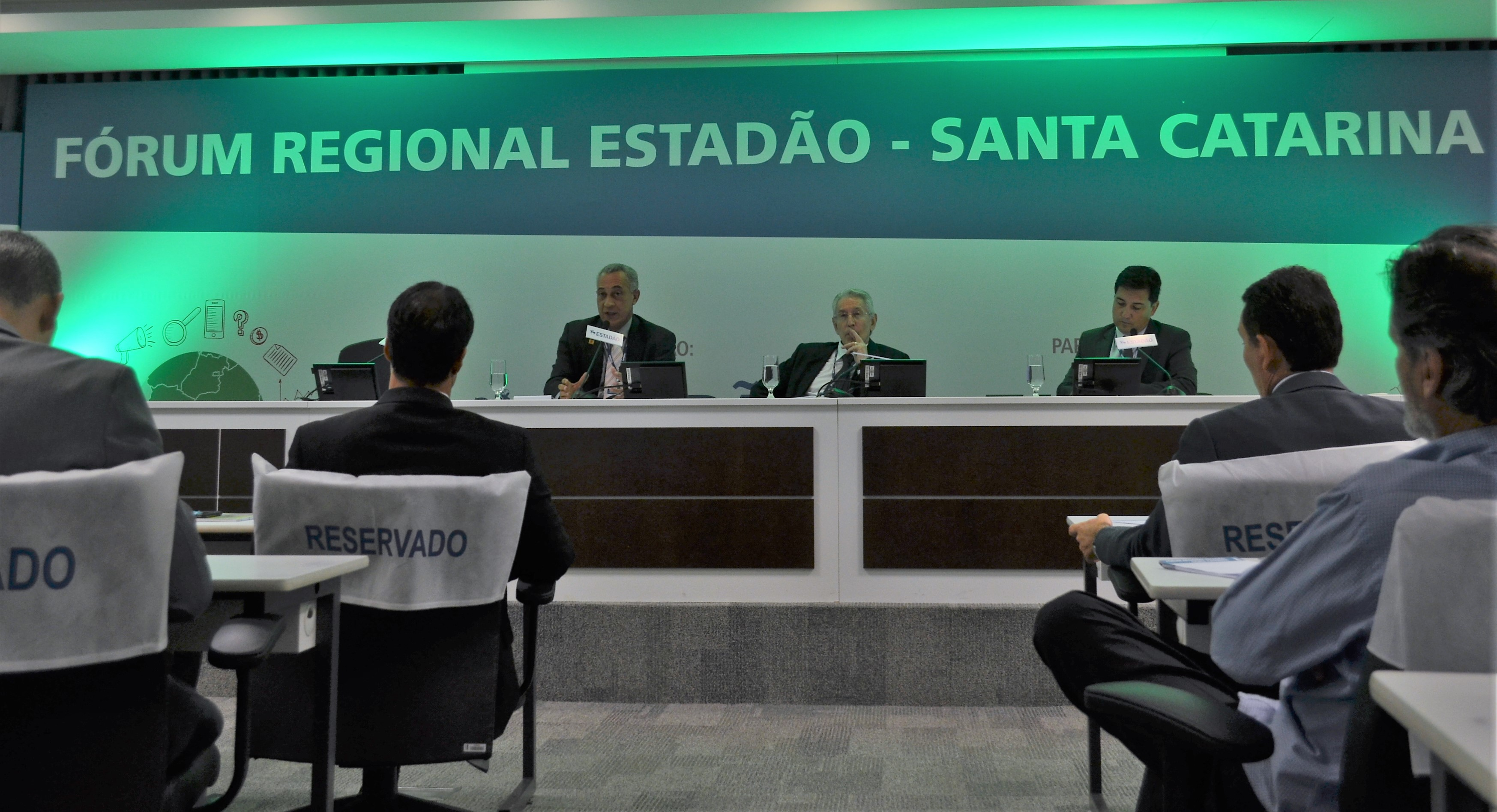 forum Estadão