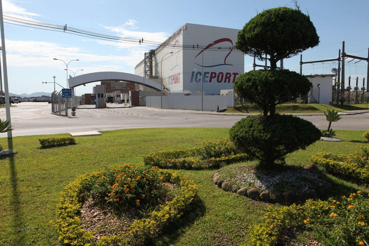 iceport